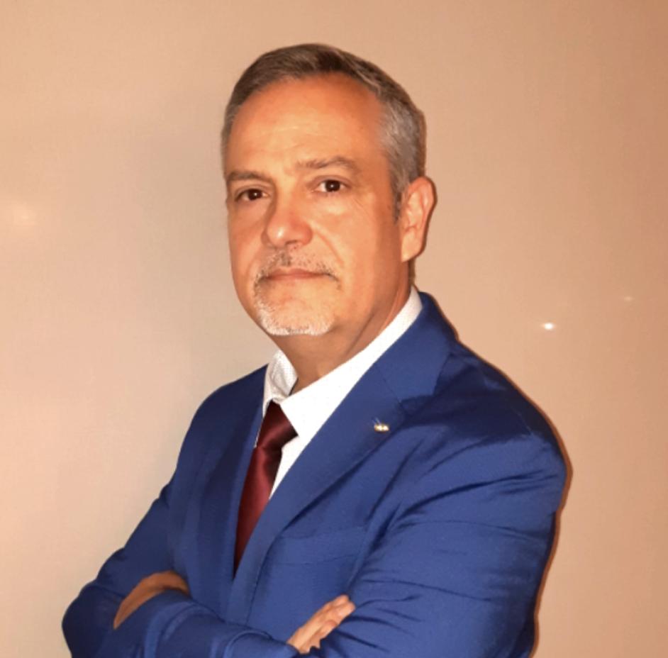José Miguel Hernández, coach AICM