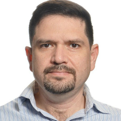 Ricardo Vizcaya