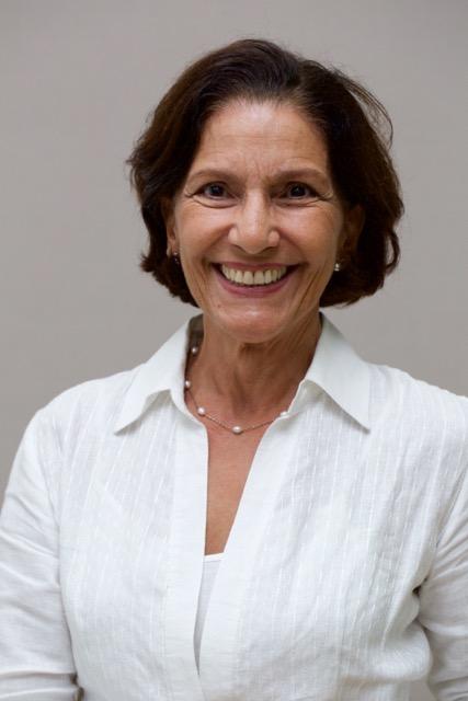 María Luisa de Miguel, coach AICM