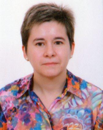 María Castaño, coach AICM