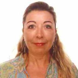 Yolanda  Alonso del Corral