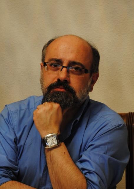 Emilio Manuel Muñoz Garcia