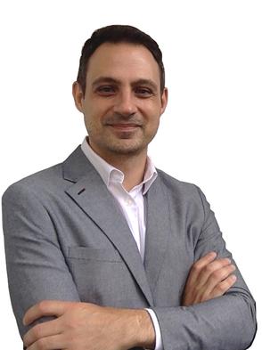 Hernán Daniel Biava, coach AICM