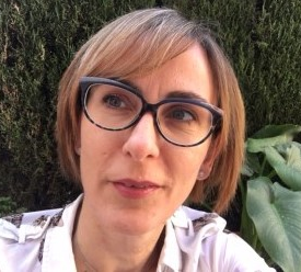 Francisca Andreu García