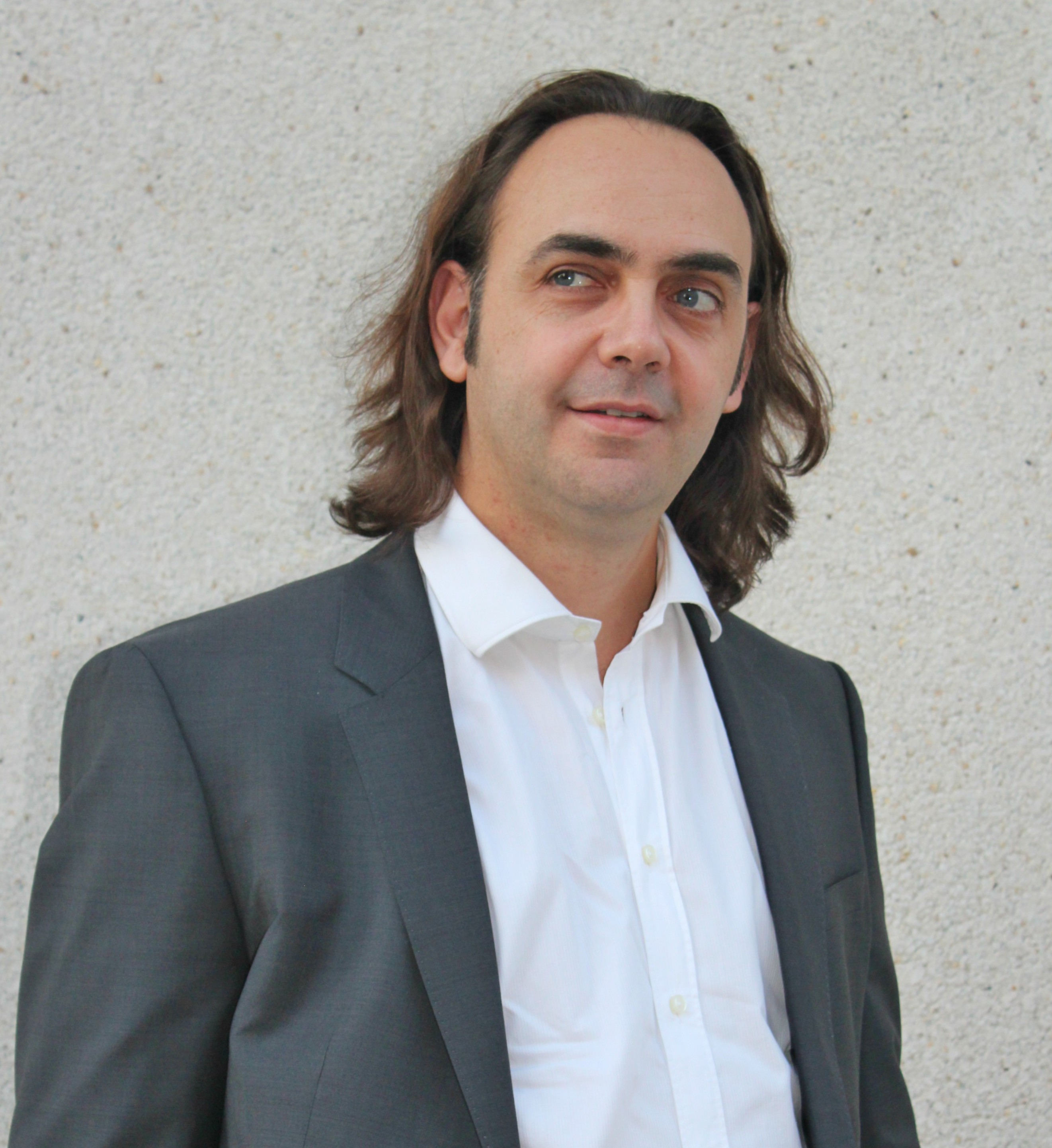 Ildefonso Collado Jiménez, coach AICM