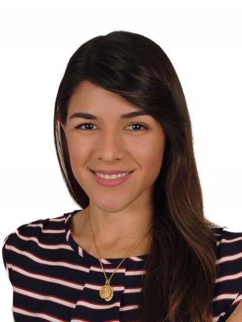 Laura Vélez Berrio, coach AICM