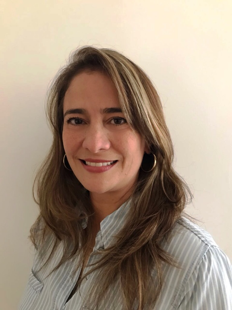 Corina Marcela Gamero Solarte, coach AICM