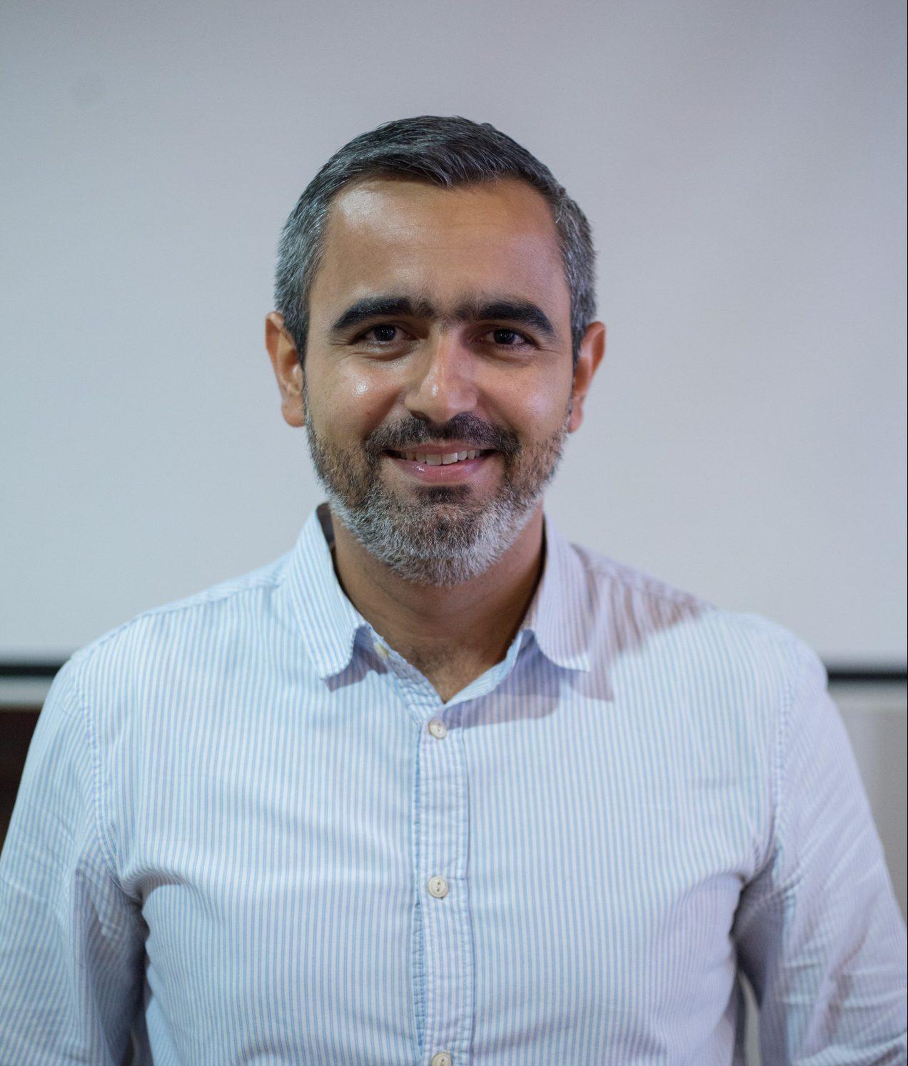 Juan Manuel Diago Gutiérrez, coach AICM