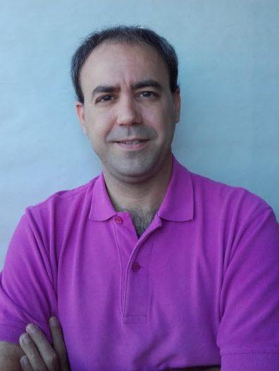 Juan Martínez Solera, coach AICM
