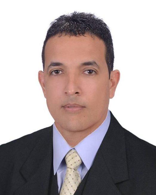 Jairo Alfonso Rivera Osorio, coach AICM