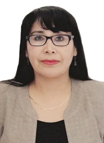 Elizabeth Gómez Ramos, coach AICM