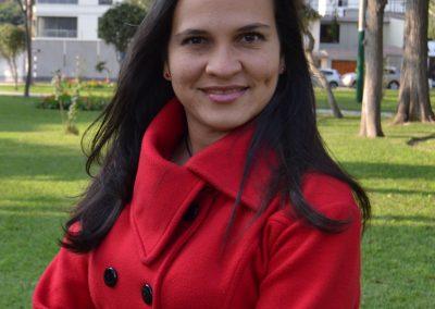 Evelyn Armas Méndez 12213