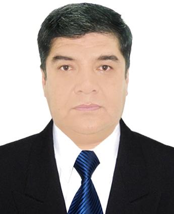 Marco Montero Pacheco, coach AICM