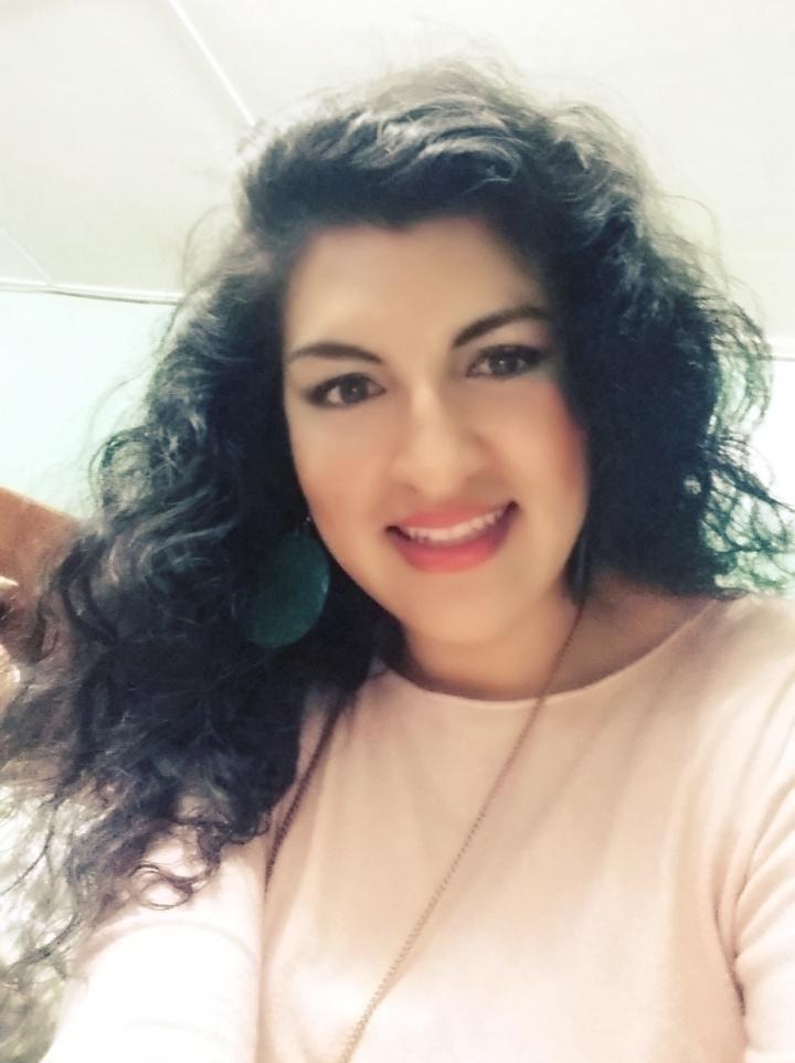 Milagros Viviana Chusho Nuñez, coach AICM