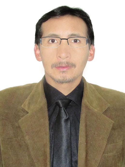 Fernando Mitchell Espinoza Gallegos, coach AICM