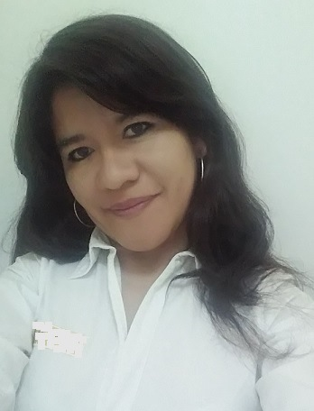 Nataly Bertha Ascurra Ascurra, coach AICM