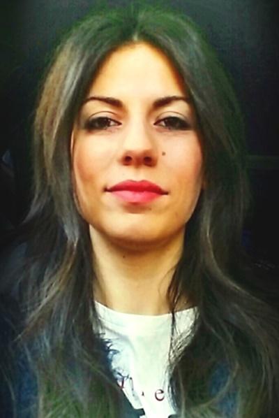 Rocío Hernández Alonso, coach AICM