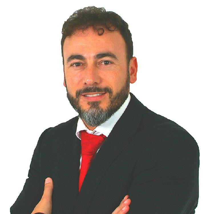 David Calvo Temprano, coach AICM