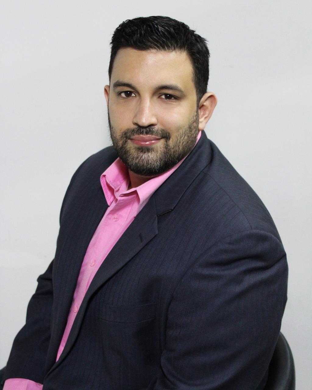 Fernando Javier Gómez Torrijos, coach AICM