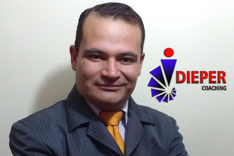 Diego Armando Perdomo Serrano, coach AICM