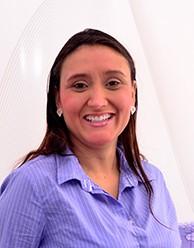 Lina Marcela Hincapie Posada, coach AICM