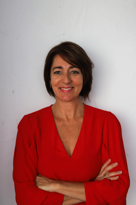 María José González Díaz, coach AICM