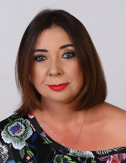 María José Fernández Clares, coach AICM