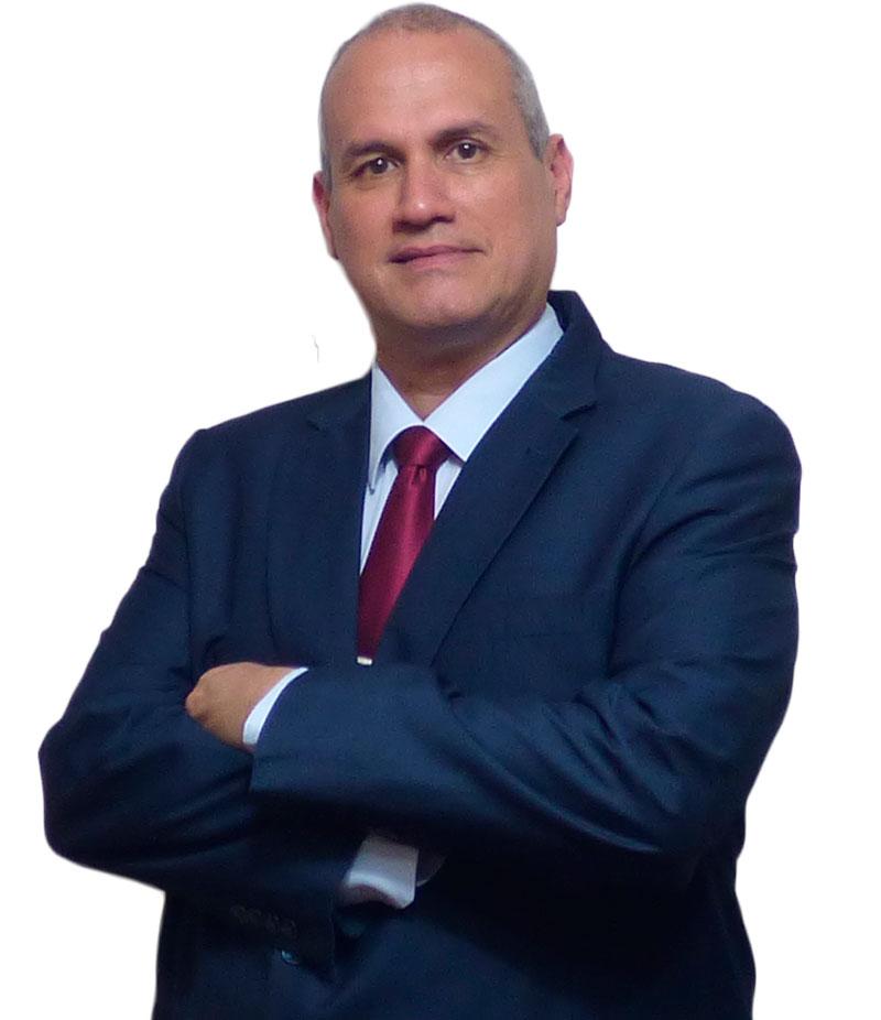José Gregorio Vargas Márquez, coach AICM