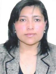 Elena Gonzales Flores 12235