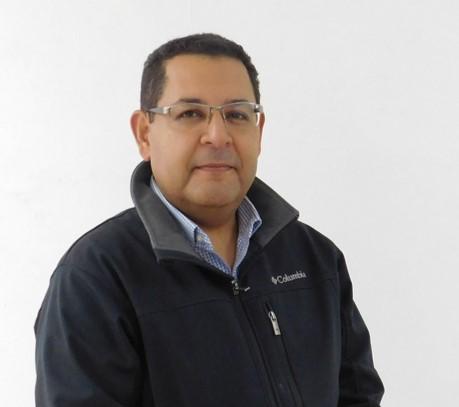 Jesús Eduardo Rojas Girón, coach AICM