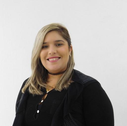 Vanessa Patricia Pérez Fuenmayor, coach AICM
