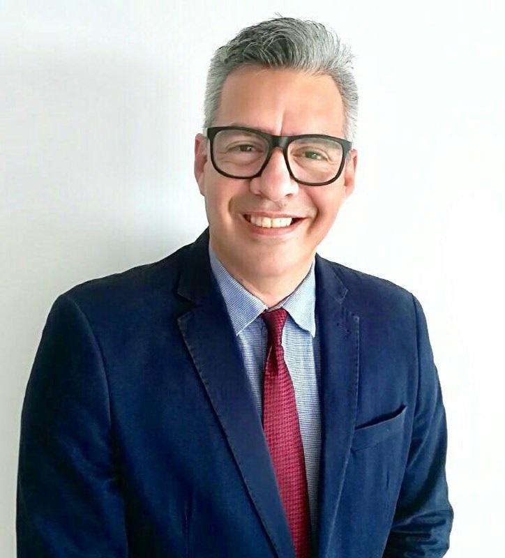 Hugo E. Reynoso G., coach AICM