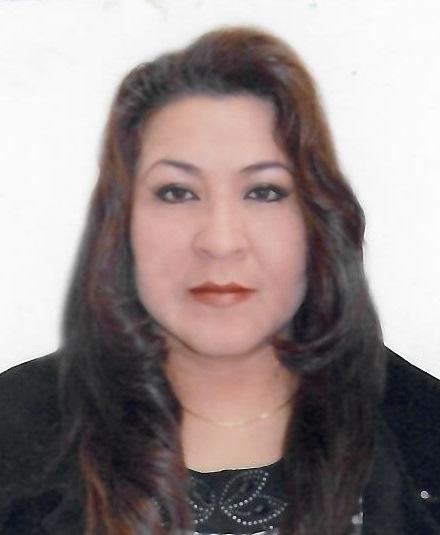Katia Candia Echevarría, coach AICM