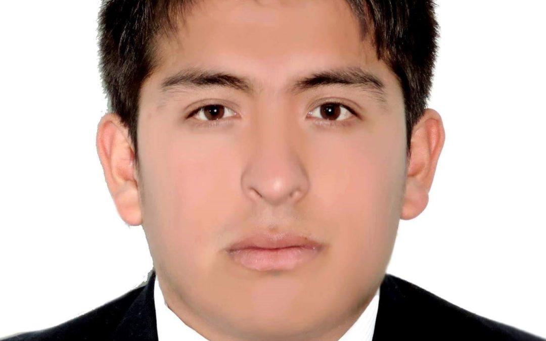 Luis Alberto Torres Molina 12254