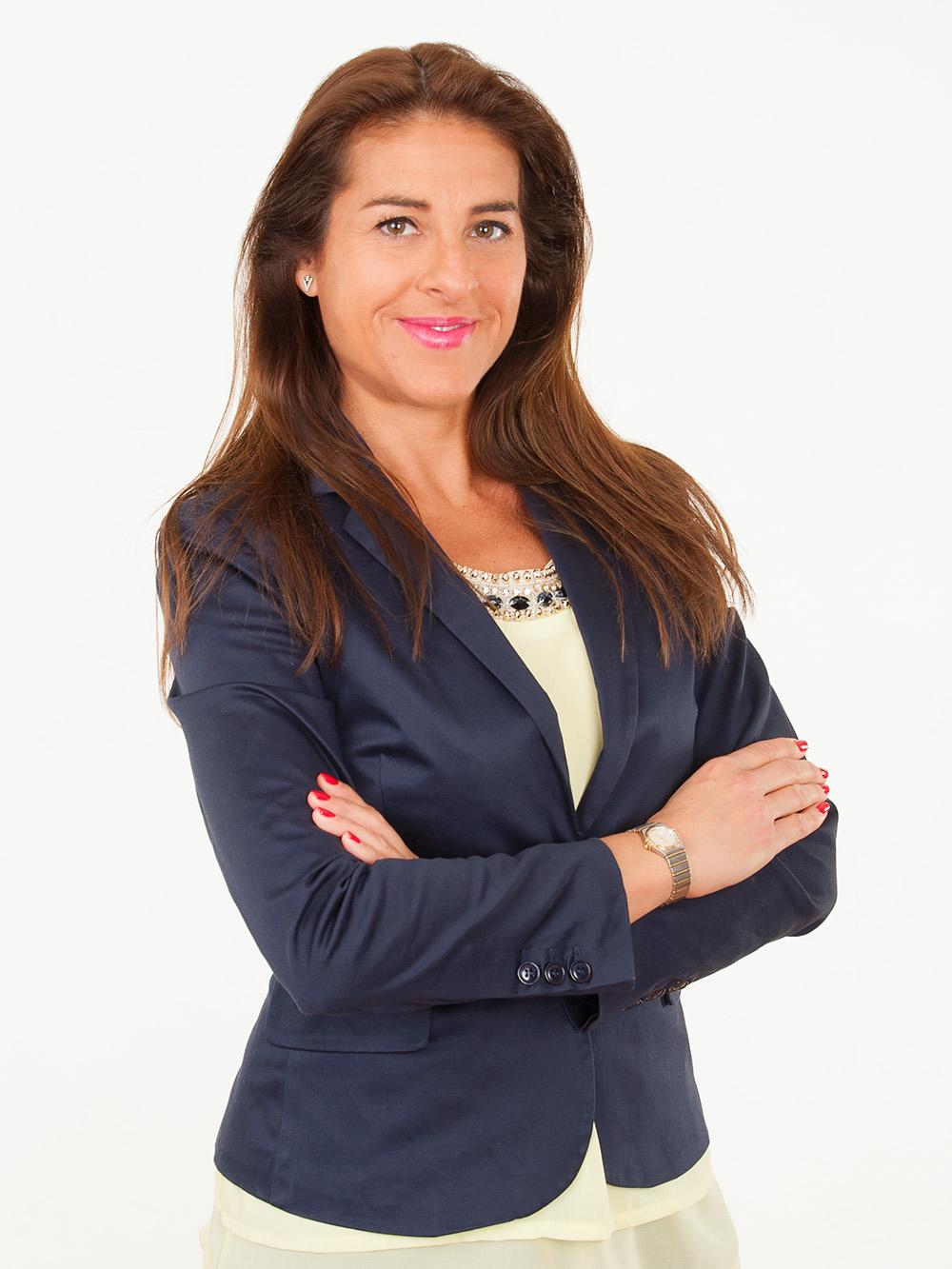 Paula Bango Melcon, coach AICM