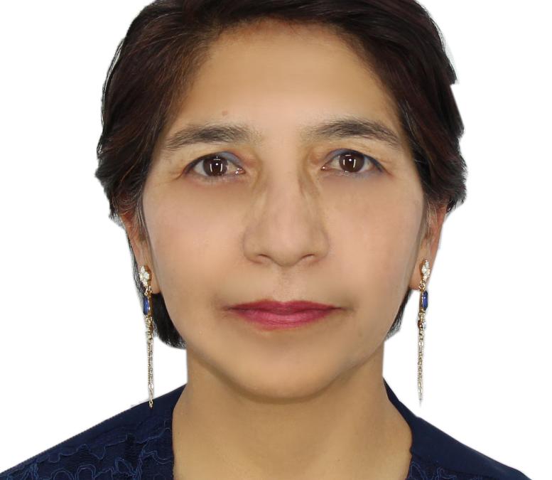 Rosa Tania Cardenas Bermudez 22250