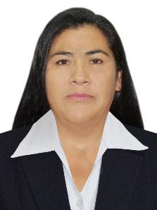 Zelmira Flores Ampuero, coach AICM