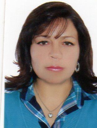 Zoila María Calderón Caraza, coach AICM