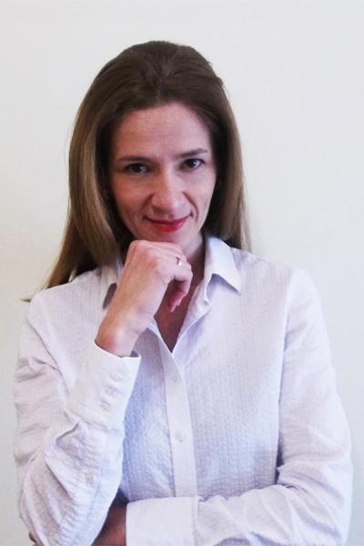 Gabriela Gómez del Río Martín, coach AICM
