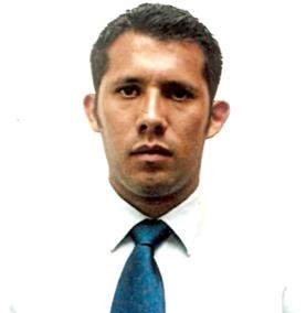 Daniel Alexander Perdomo Perdomo 12320