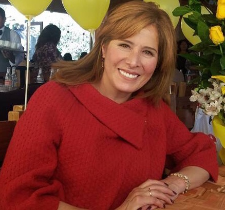 Maria Elena Gamboa Carazas, coach AICM