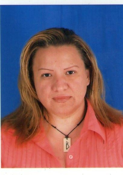 Mariangela De La Pastora Gutiérrez Peña 12318