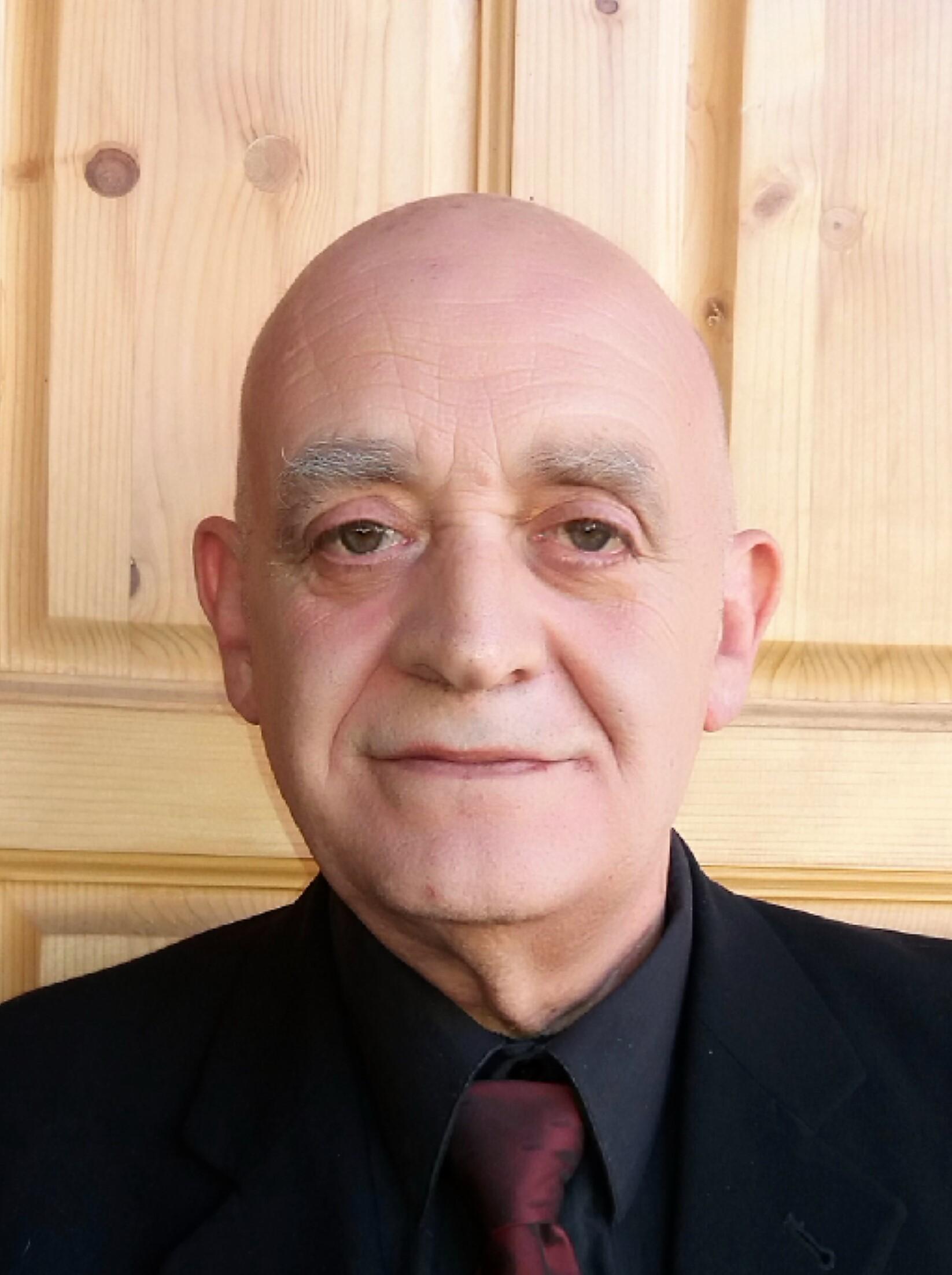 Ramón Antolín Gumán, coach AICM