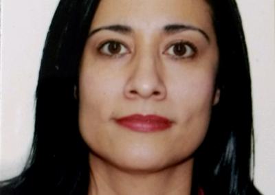 Zaira Carolina Brito Sandoval 12319
