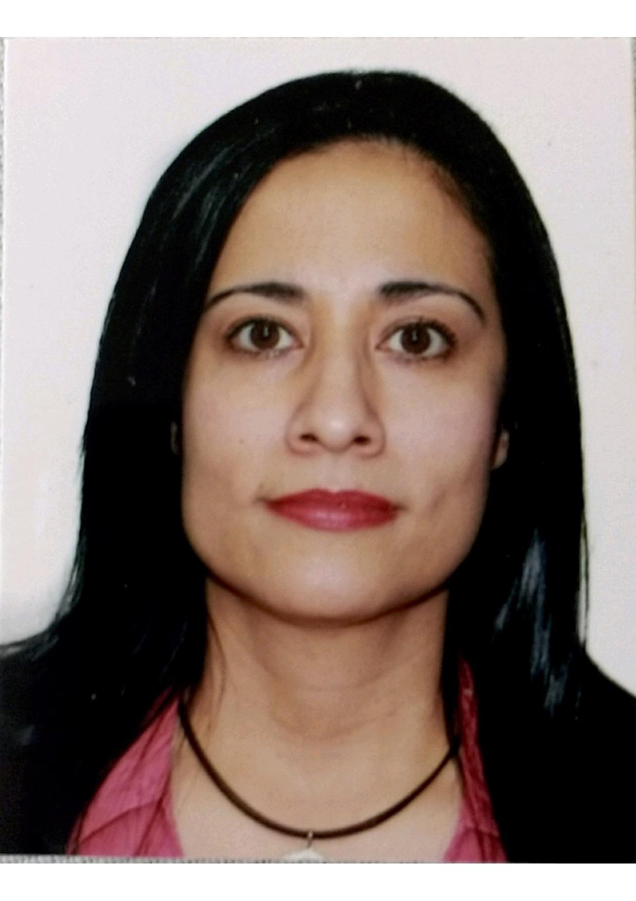 Zaira Carolina Brito Sandoval, coach AICM