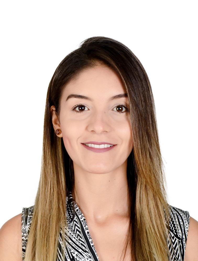 Laura Cruz Jimenez, coach AICM