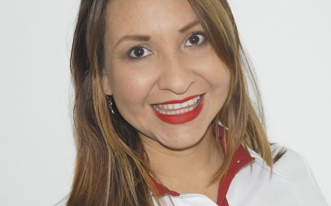 Marily Liliana Sandoval Abreo 12324
