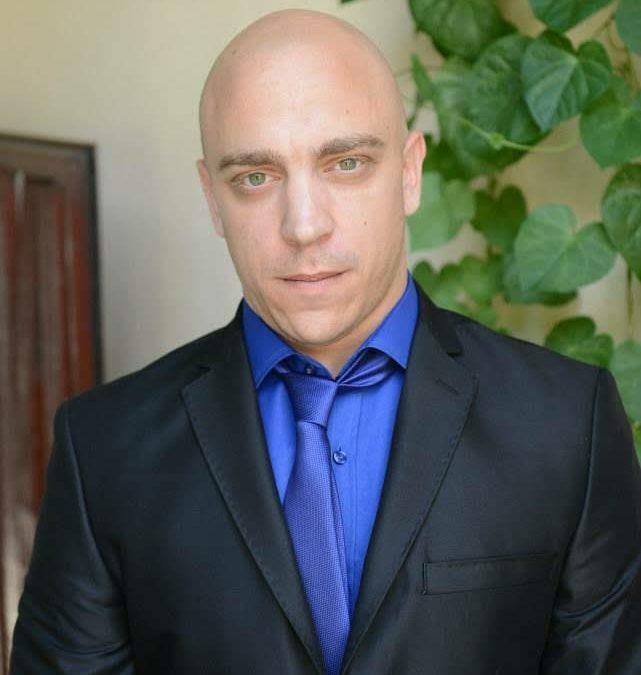 Mladen Garcevic 12336