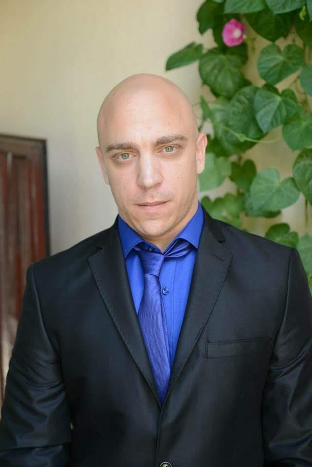 Mladen Garcevic, coach AICM