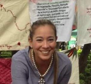 Jannette Alvarez Moraga 12332